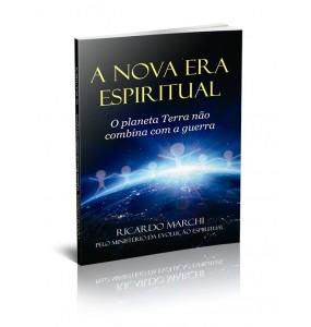 A NOVA ERA ESPIRITUAL O Planeta Terra não Combina com a Guerra