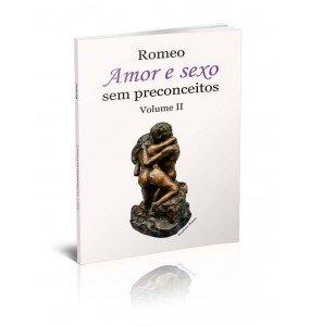 AMOR E SEXO SEM PRECONCEITOS VOLUME II