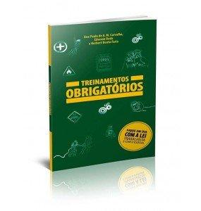 TREINAMENTOS OBRIGATÓRIOS – FIQUE EM DIA COM A LEI TRABALHISTA E COM O ESOCIAL