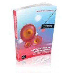 CÉLULAS– Troncos Embrionárias