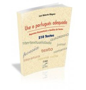 Use o Português Adequado - 3ª edição