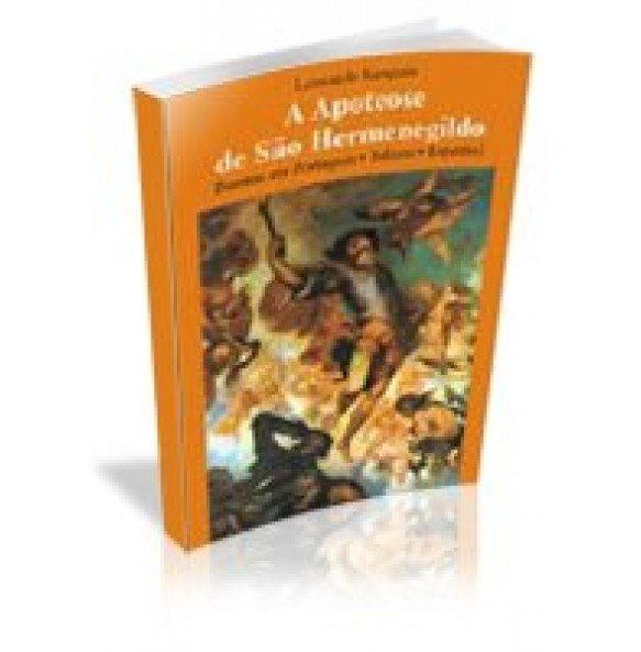 A APOTEOSE DE SÃO HERMENEGILDO