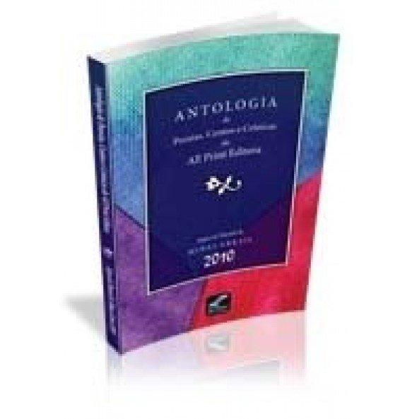 ANTOLOGIA DE POESIAS CONTOS E CRÔNICAS DA ALL PRINT EDITORA ESPECIAL BIENAL DE MINAS GERAIS