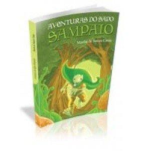 AVENTURAS DO SAPO SAMPAIO