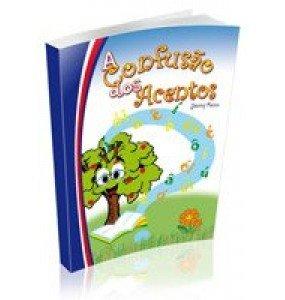 A CONFUSÃO DOS ACENTOS- 2ª edição