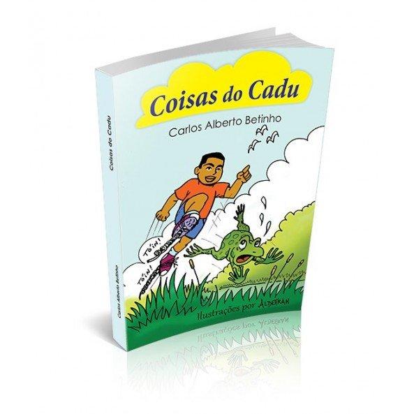 COISAS DO CADU