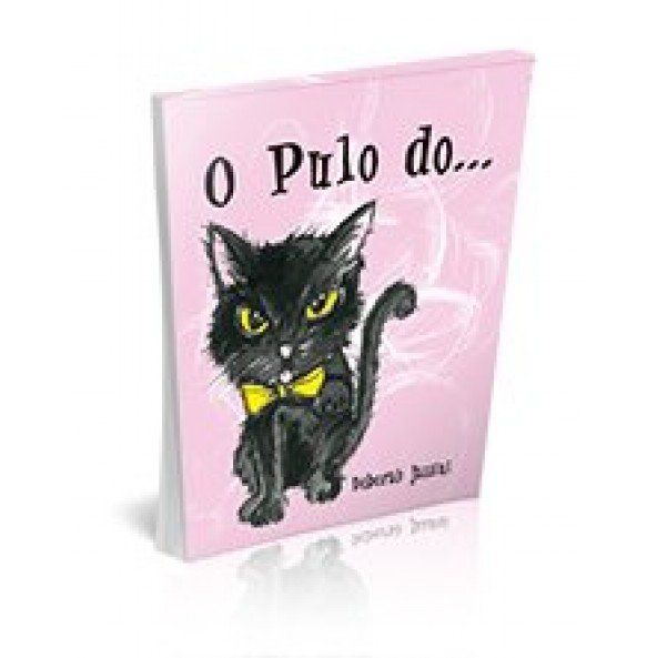 O PULO DO... GATO