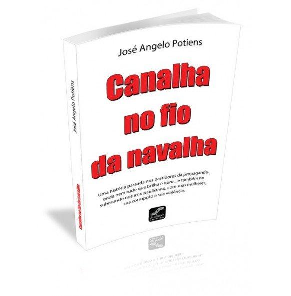 CANALHA NO FIO DA  NAVALHA