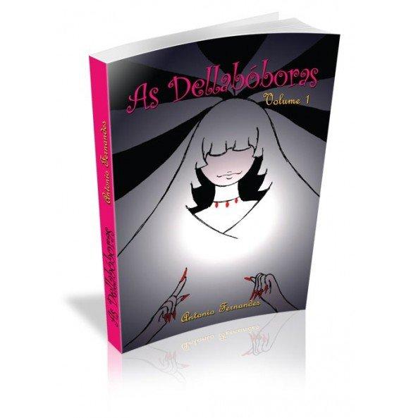 AS DELLABÓBORAS VOLUME I
