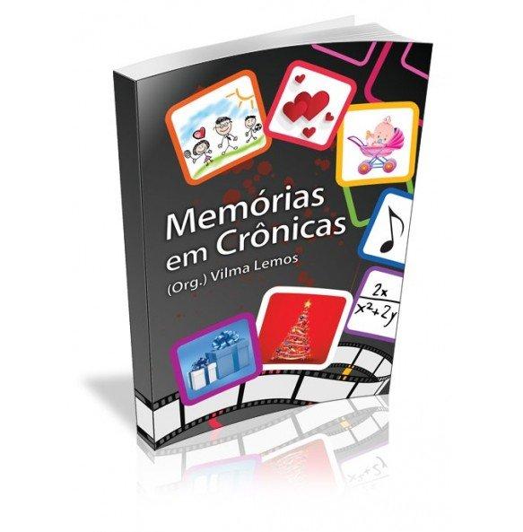 MEMÓRIAS EM CRÔNICAS