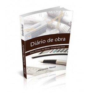 DIÁRIO DE OBRA