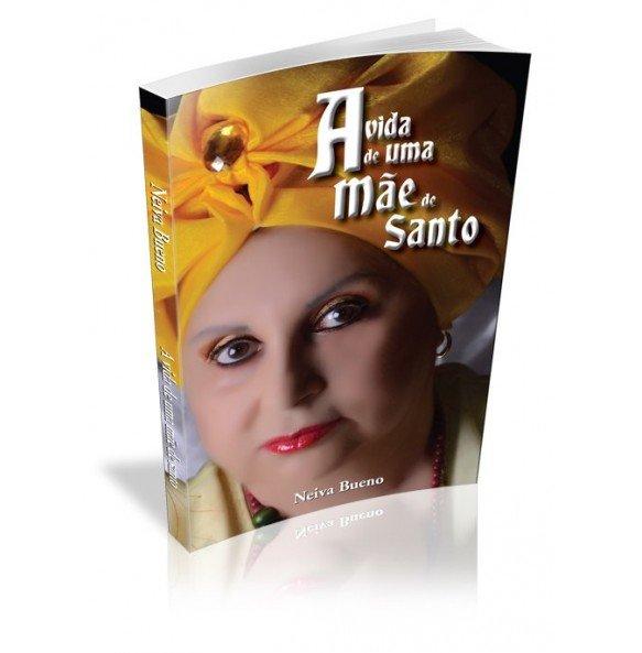 A VIDA DE UMA MÃE DE SANTO