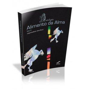 ALIMENTO DA ALMA Vol. V