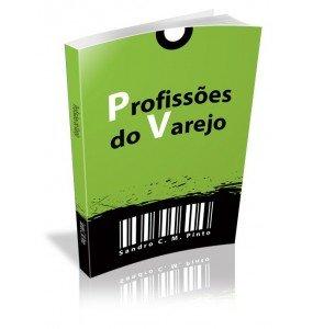 PROFISSÕES DO VAREJO