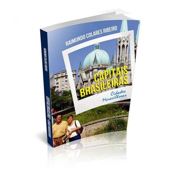 CAPITAIS BRASILEIRAS Cidades Maravilhosas